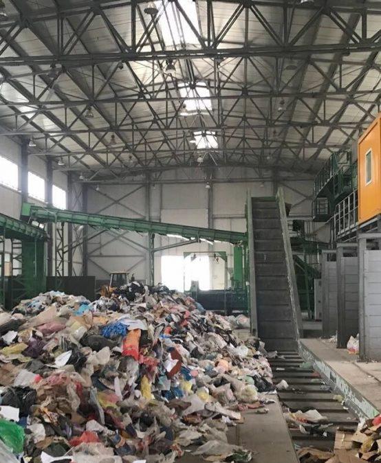 """У посети Регионалном центру за управљање отпадом """"Дубоко"""" Ужице"""