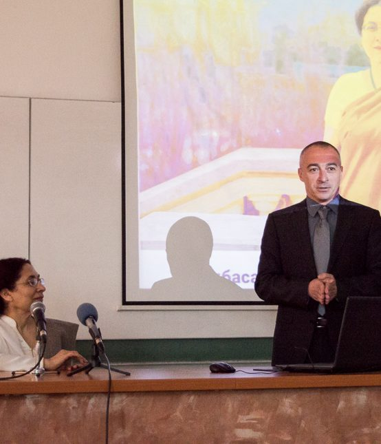 Амбасадорка Индије посетила ВШАР