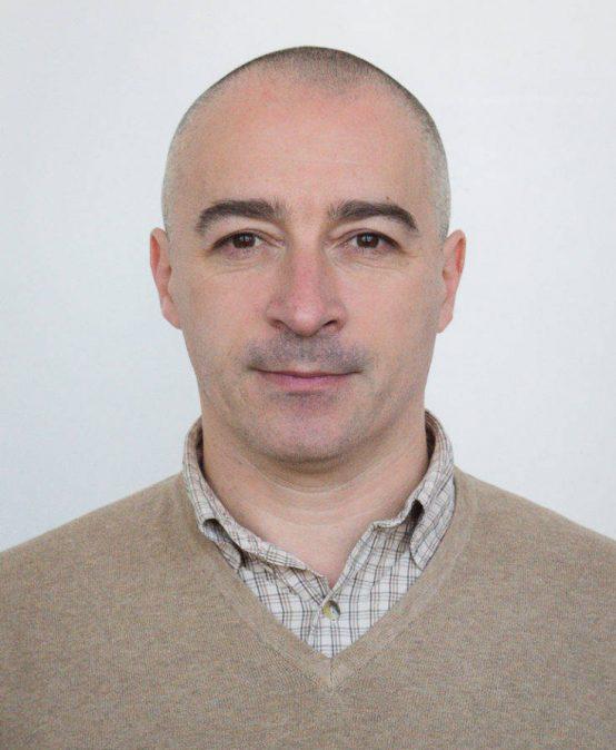 Проф. др Мирослав Марковић