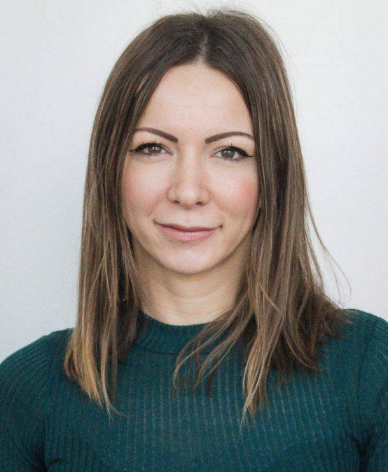 Тијана Матејић