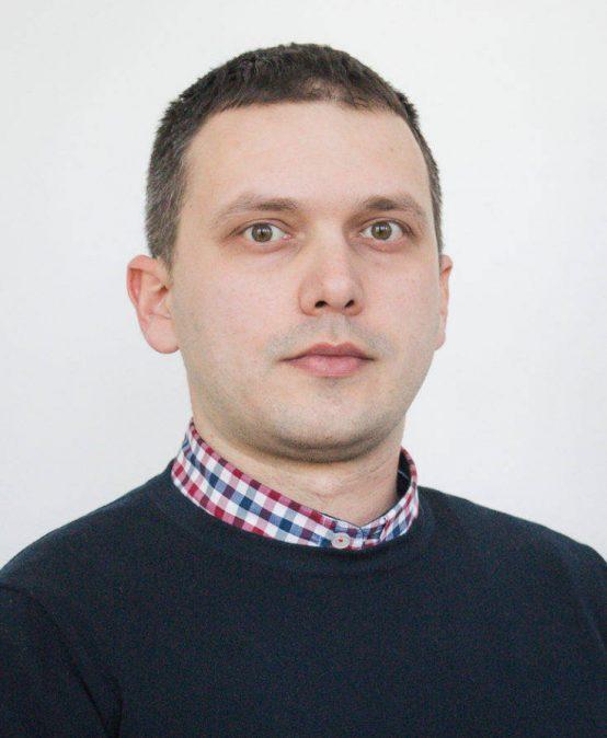 Проф. др Ђорђе Михаиловић