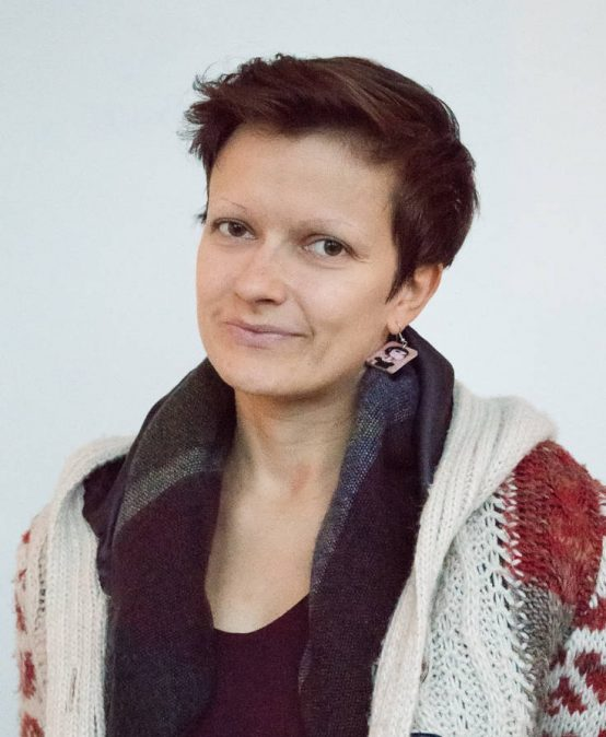 Нела Стојиљковић