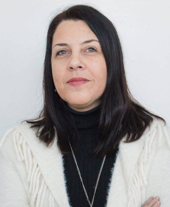 Јасна Обрадовић