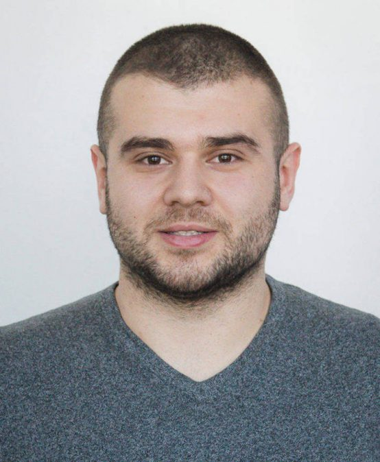 Игор Стојановић